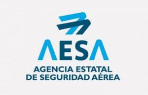 AESA normativa drones
