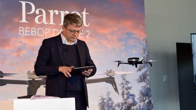 Parrot Bebop 2 Drone