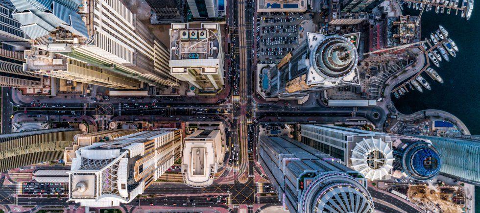 Las 12 fotos más impresionantes tomadas desde el aire en Dronestagram