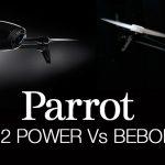 Parrot Bebop 2 Power FPV Vs Parrot Bebop 2 FPV
