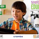 Te esperamos en SIMO EDUCACION del 25 al 27 de octubre