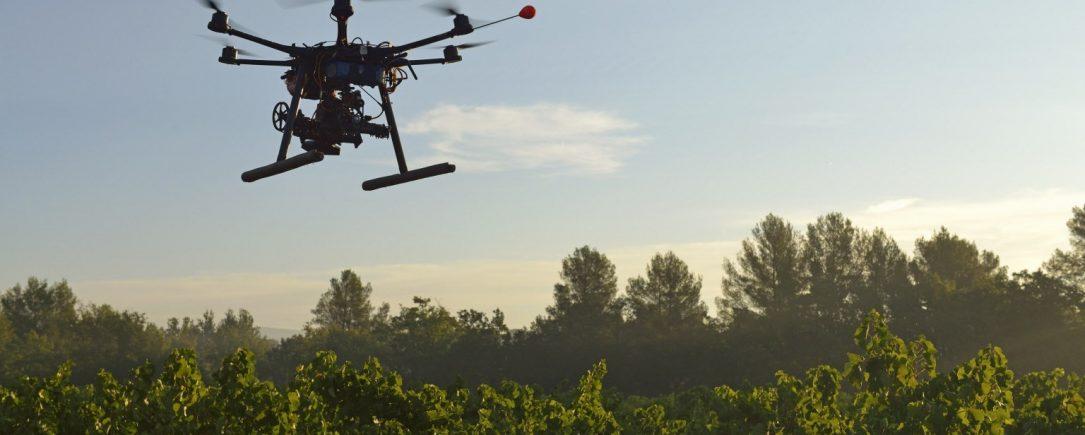 Los nuevos usos de drones que contempla la nueva normativa aprobada