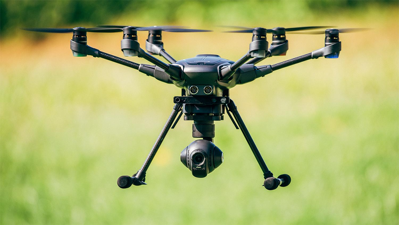 Los cinco mejores drones para profesionales que existen en el mercado Foto