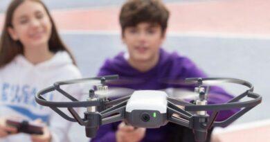 Drones Tello