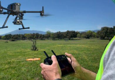 Curso de Inspección industrial y aplicaciones profesionales con drones